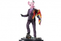 Watch_Dogs Legion - Resistant of London Figurine