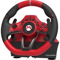 SWITCH Mario Kart Racing Wheel Pro DELUXE