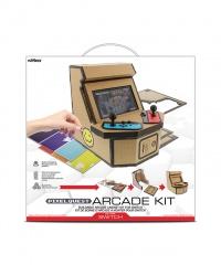 Nyko PixelQuest Arcade Kit Nintendo Switch