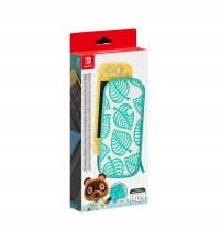 Carry Case for Nintendo Switch Lite Animal Cr.Ed.
