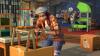 PC The Sims 4 Ekobydlení