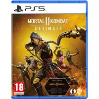 PS5 Mortal Kombat 11 (Ultimate Edition)