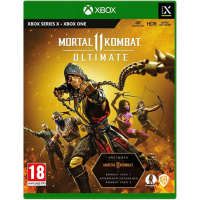 XONE Mortal Kombat 11 (Ultimate Edition)
