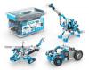 Zestaw konstrukcyjny Motorized Maker 40w1