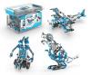Zestaw konstrukcyjny Robotized Maker PRO 100w1
