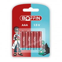 AAA baterie pro Boffin Magnetic