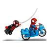 LEGO DUPLO Super Heroes 10940 Základna Spider-Mana