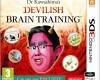 PREMIERA DR KAWASHIMA'S DEVILISH BRAIN TRAINING JUŻ DZIŚ, A WRAZ Z NIĄ NOWA PORCJA ĆWICZEŃ DLA WASZYCH MÓZGÓW
