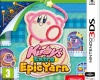 YOSHI'S CRAFTED WORLD NA NINTENDO SWITCH I KIRBY'S EXTRA EPIC YARN NA NINTENDO 3DS POJAWIĄ SIĘ W MARCU 2019