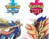 Pokémon Sword i Pokémon Shield już dostępne! Poznaj region Galar już dziś!