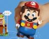 Grupa LEGO połączyła siły z Nintendo, żeby wznieść budowanie na zupełnie nowy poziom