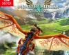 GRA MONSTER HUNTER STORIES 2: WINGS OF RUIN JUŻ DOSTĘPNA NA NINTENDO SWITCH