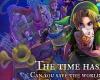 """Co nowego zobaczysz w """"The Legend of Zelda: Majora's Mask 3D"""""""
