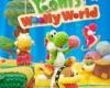 ZANURZ SIĘ W ZROBIONY NA DRUTACH ŚWIAT W GRZE NA Wii U YOSHI'S WOOLLY WORLD – PREMIERA 26 CZERWCA