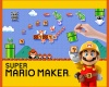 UCZCIJ 30-LECIE SUPER MARIO Z ZESTAWEM SUPER MARIO MAKER Wii U PREMIUM PACK