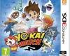 BESTSELLEROWA JAPOŃSKA GRA YO-KAI WATCH® WYŁĄCZNIE NA NINTENDO 3DS