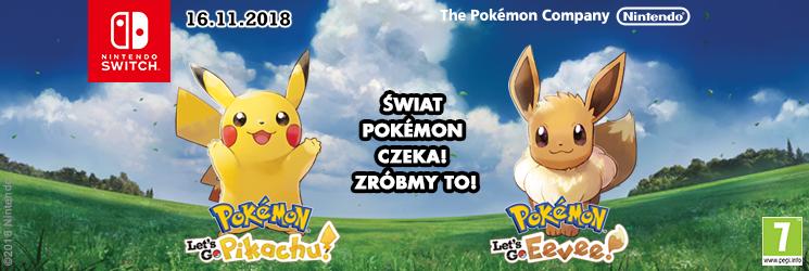 PL Pokémon: Let