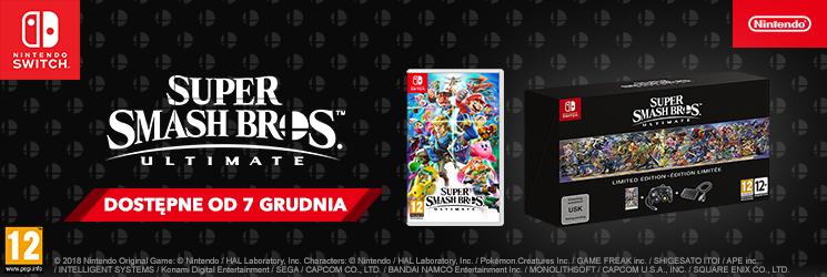 PL Super Smash Bros. Ultimate