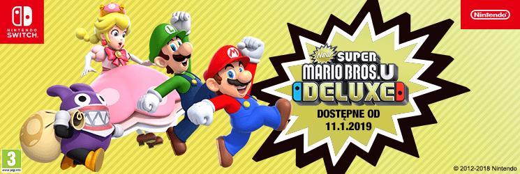 PL New Super Mario Bros. U Deluxe