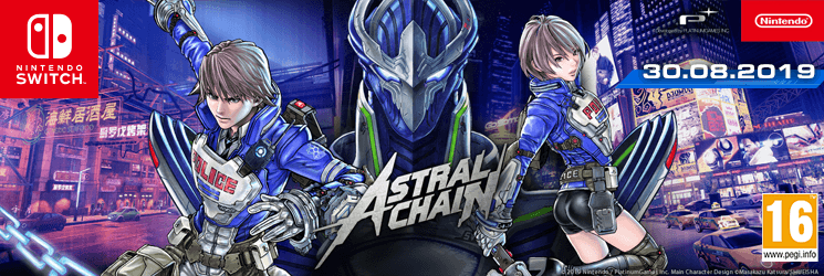 PL Astral Chain