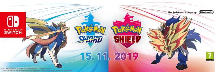 PL Pokémon Sword & Shield